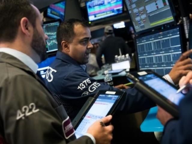 Wall Street prête à ouvrir en hausse avant les minutes de la Fed