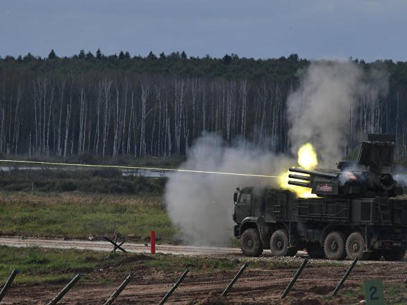 Le Cameroun pourrait acquérir des systèmes antiaériens russes Pantsir-S1