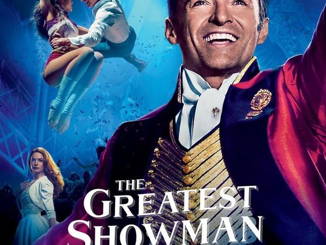 The Greatest Showman- Entrez dans le cirque.