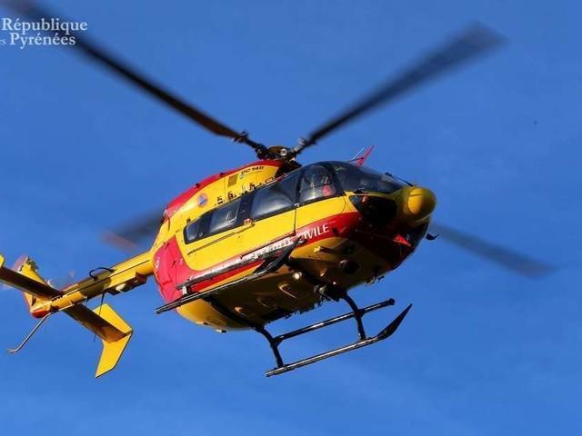 Sans nouvelles de l'hélicoptère Dragon 64 pendant plus de 4 heures
