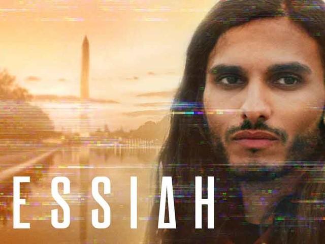 Messiah sur Netfix, mon Fix de la semaine annonce l'arrivé du Messie