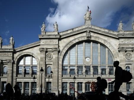 Gare du Nord: la SNCF annonce mettre fin au projet actuel de rénovation