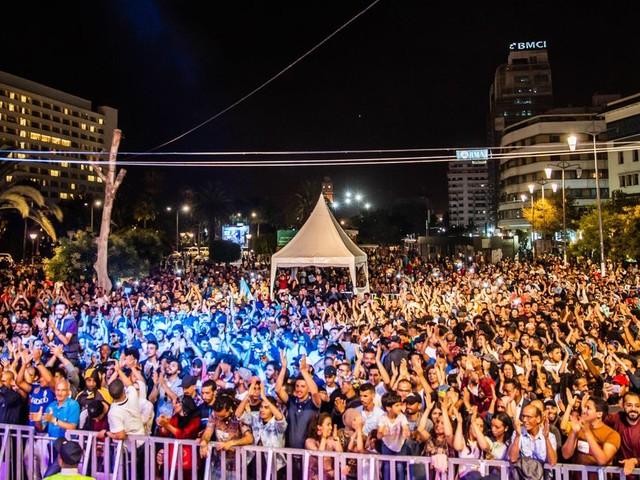 Retour sur les grands moments de l'édition 2019 du festival Jazzablanca