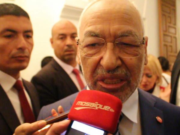 Tunisie: Rached Ghannouchi remet ce vendredi au président Kaïs Saïed, le nom du chef du gouvernement désigné