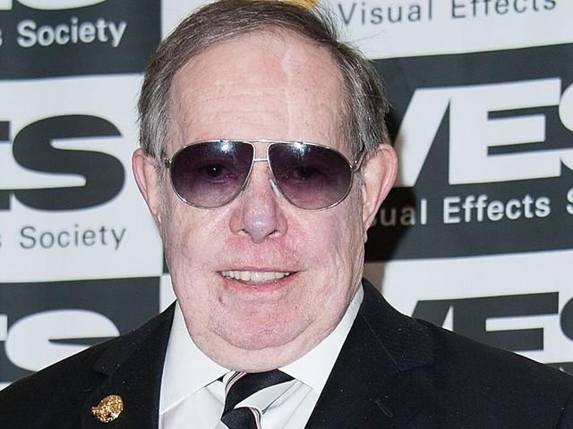 """Syd Mead, le designer derrière """"Blade Runner"""", est mort"""