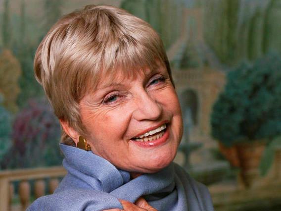 La romancière Françoise Dorin est décédée
