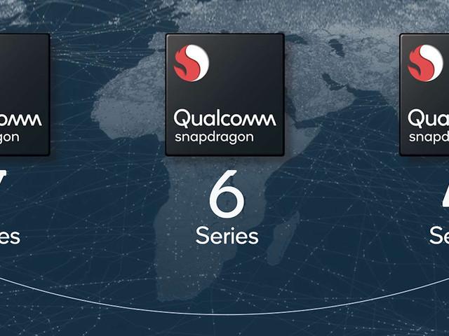La 4G n'est pas morte : Qualcomm annonce trois nouveaux Snapdragon sans 5G