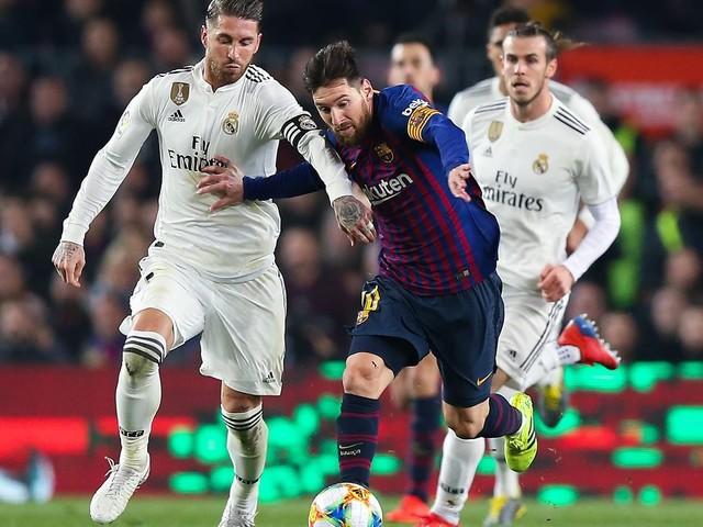 Clásico reporté au 18 décembre : la Liga contre-attaque et fait appel