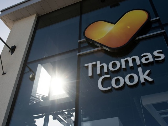 Thomas Cook France vendu à 11 repreneurs