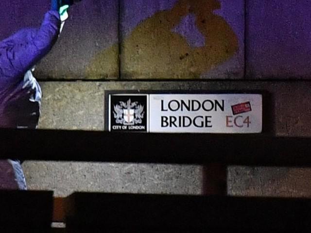 Attaque au couteau à Londres : que sait-on sur l'assaillant, déjà condamné pour terrorisme ?