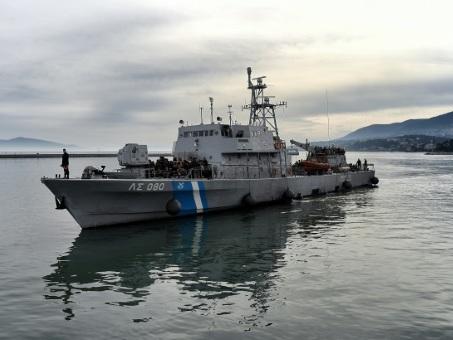 Grèce: au moins 16 migrants meurent dans un naufrage en mer Egée
