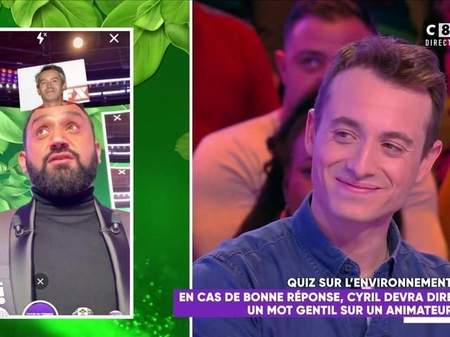 """Hugo Clément en froid avec Yann Barthès ? """"Je ne veux pas créer des dissensions"""""""