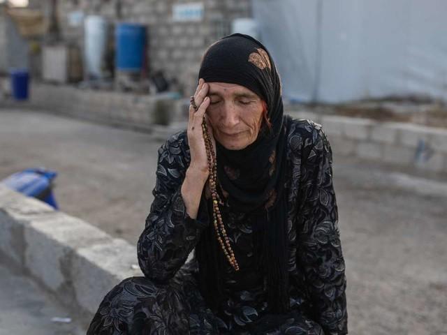 Sur les ruines des rêves kurdes