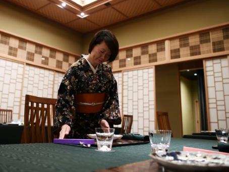 Gastronomie: la fulgurante ascension d'un Japonais non étoilé dans le classement La Liste