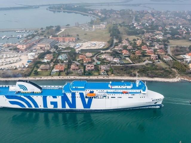 GNV ouvre des lignes au départ de Barcelone à destination des Iles Baléares