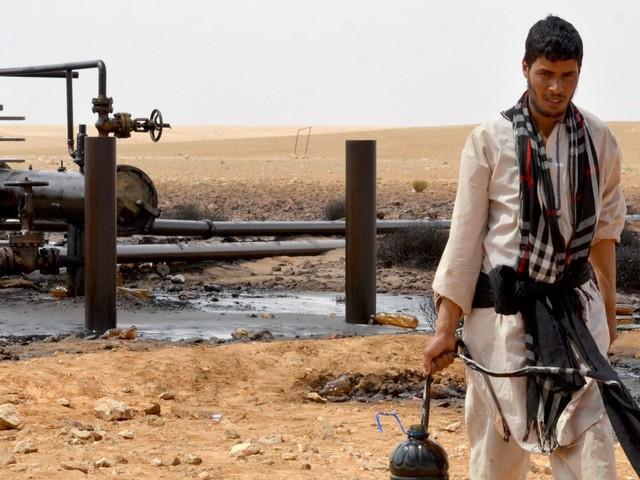 Tunisie: Accord pour mettre fin à un sit-in bloquant la production de pétrole