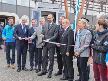 Poma a investi 20 millions d'€ en Savoie