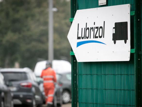L'usine Lubrizol de Rouen sera condamnée si elle reste arrêtée trop longtemps