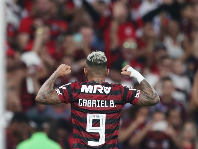 Flamengo: La cote de Gabigol monte en flèche