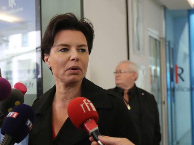 Porte-parole du parti Les Républicains, Laurence Sailliet démissionne et rejoint Hanouna