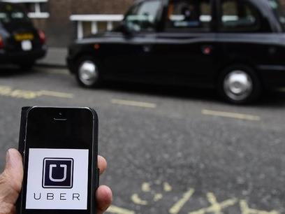 Uber perd l'accès aux rues de Londres