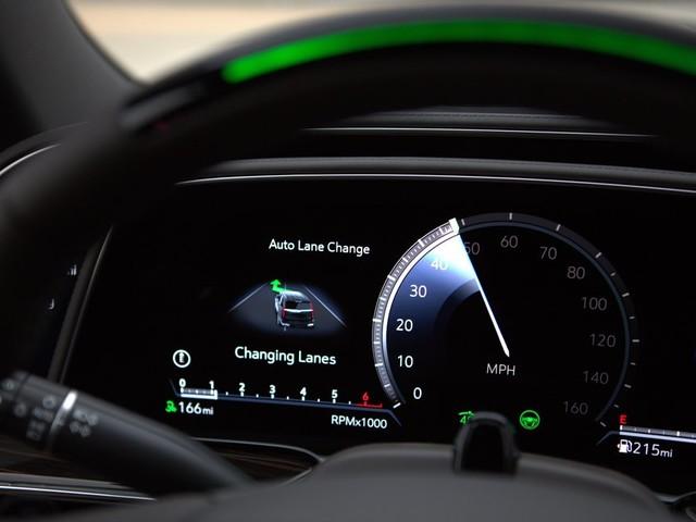 Cadillac améliore son assistant de conduite Super Cruise