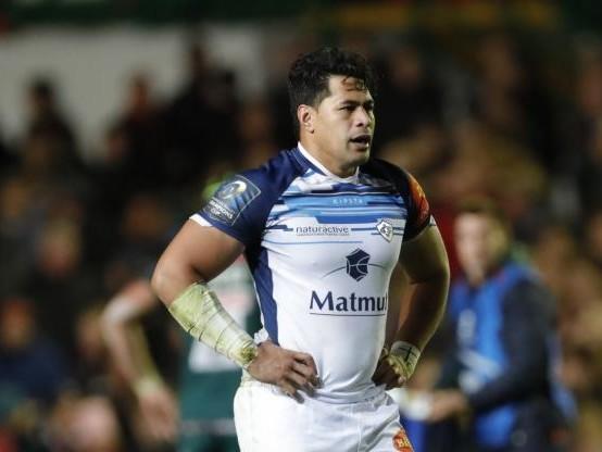 Rugby - CE - Castres - Coupe d'Europe: Castres change presque toute son équipe pour affronter le Racing 92