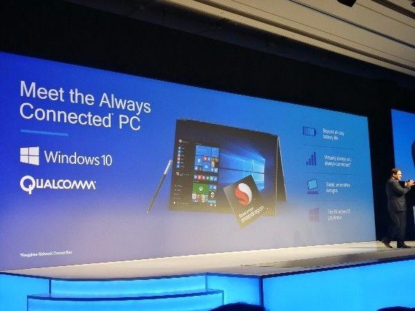 Windows ARM : Microsoft planche sur l'émulation des applications 64-Bit