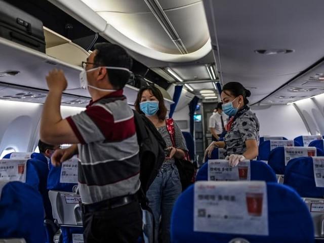 Covid: quelles sont les compagnies aériennes qui proposent les meilleures mesures sanitaires?