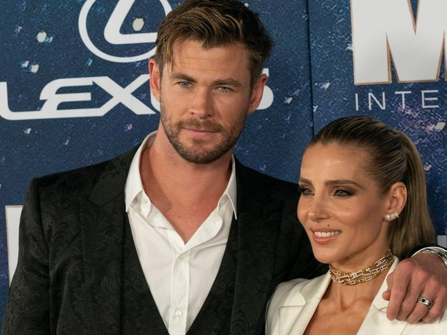 Chris Hemsworth et Elsa Pataky sur le point de divorcer ?