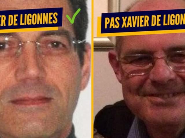 Top 10 des indices pour reconnaitre Xavier Dupont de Ligonnès, pas facile facile