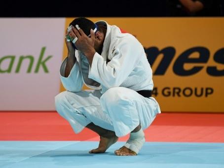 Judo: l'Iranien Mollaei affirme avoir été forcé à perdre deux combats aux Mondiaux