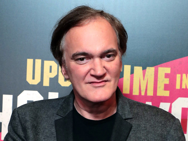 Quentin Tarantino dévoile son projet de série TV liée à Once Upon a Time in Hollywood