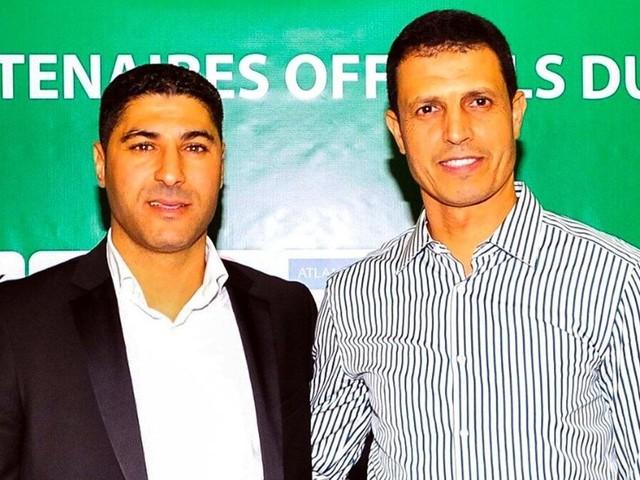 Jamal Sellami nommé nouvel entraîneur du Raja de Casablanca