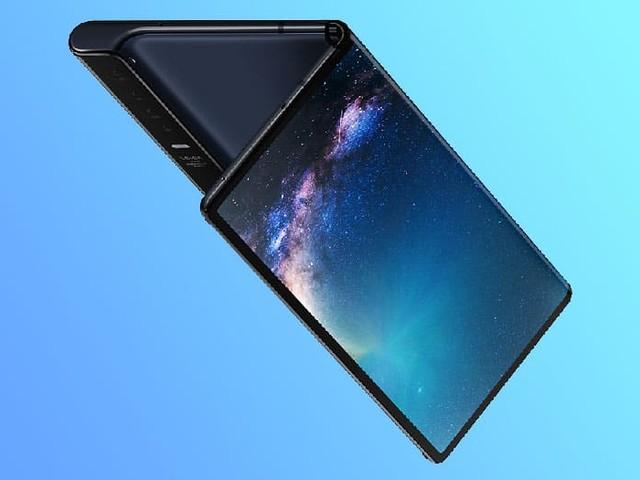 Huawei Mate X : n'installez surtout pas de protection sur l'écran pliable !