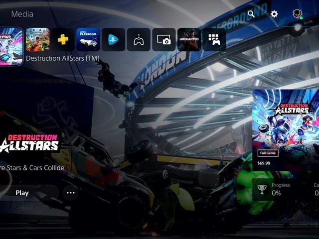 PS5 : Netflix, Disney+, Apple TV, YouTube, Spotify présents dès le lancement