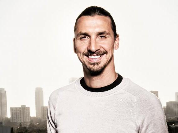 Foot - ITA - AC Milan (ITA) - Zlatan Ibrahimovic: «??bientôt en Italie»