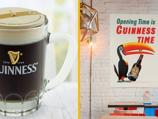 Top 20+ des objets Guinness, pour les amoureux de la bière Irlandaise