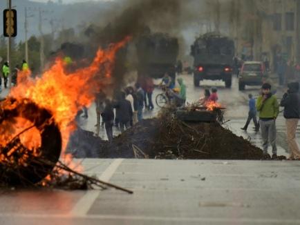 Equateur: blocage de puits de pétrole, la production touchée