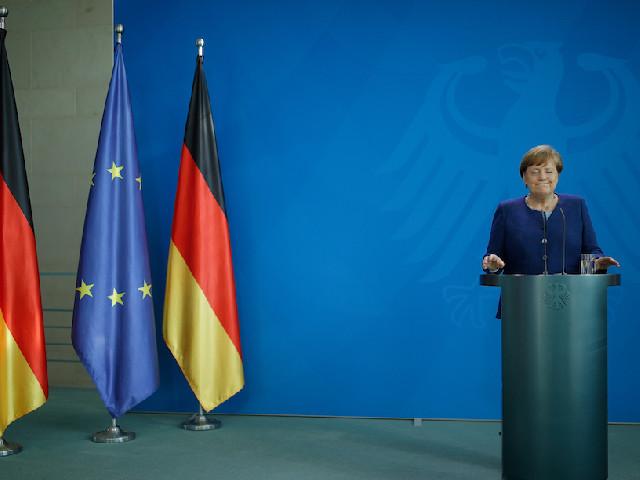 """Décision de la Cour de Karlsruhe : """"L'Union européenne est devenue un tremplin de la puissance allemande"""""""