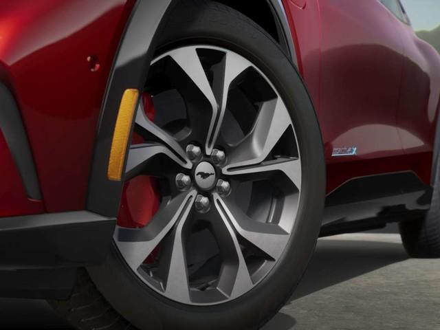 Ford : d'autres modèles nommés Mustang ?