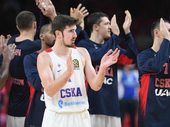 Basket - VTB - Nando De Colo sacré champion et MVP des play-offs avec le CSKA Moscou