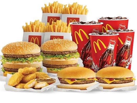 McDonald's teste le «sans plastique» dans ses restaurants