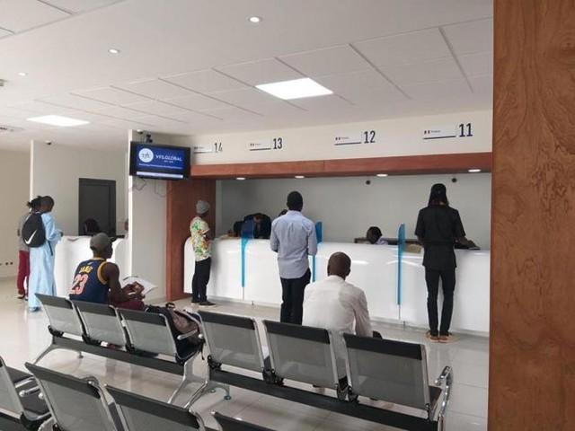 Visas: les ratés de la sous-traitance à des sociétés privées