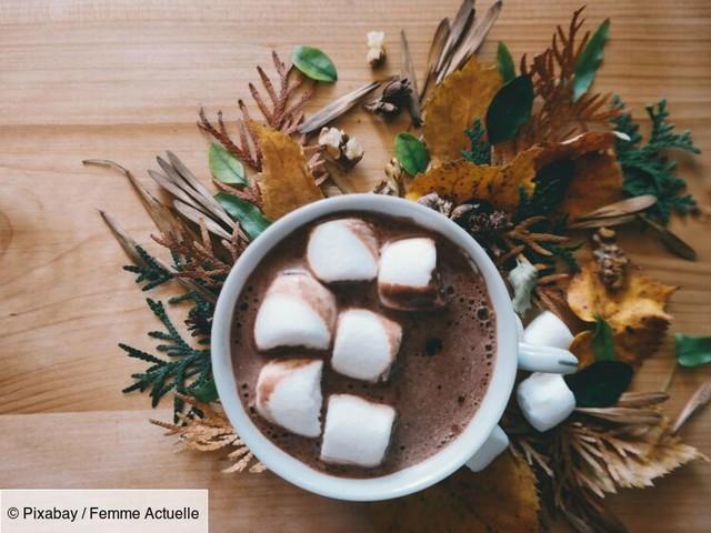 Sans lait, de Noël ou façon Cyril Lignac : 3 recettes de chocolats chauds à tester d'urgence