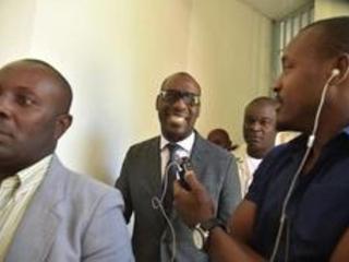 Oxfam - Un ministre haïtien évoque une possible extradition de Roland van Hauwermeiren