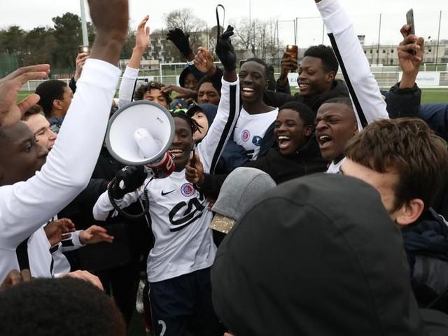 Coupe Gambardella : en quart de finale, les jeunes de Berrichonne de Châteauroux recevront le FC Metz