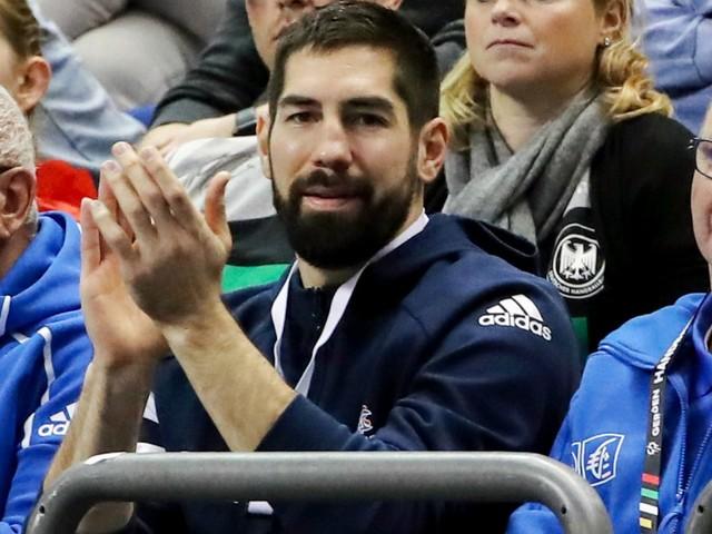 Nuit du rugby: Le bel hommage de Nikola Karabatic