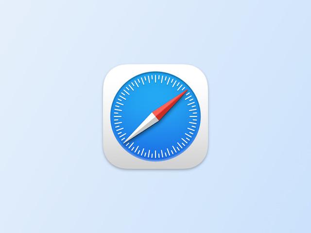 Safari 15.1 : une nouvelle bêta avec du changement pour les favoris