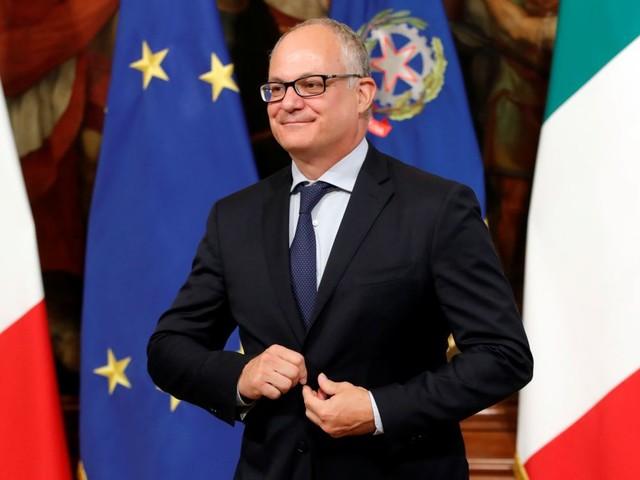 Rome pour une politique budgétaire européenne plus expansionniste